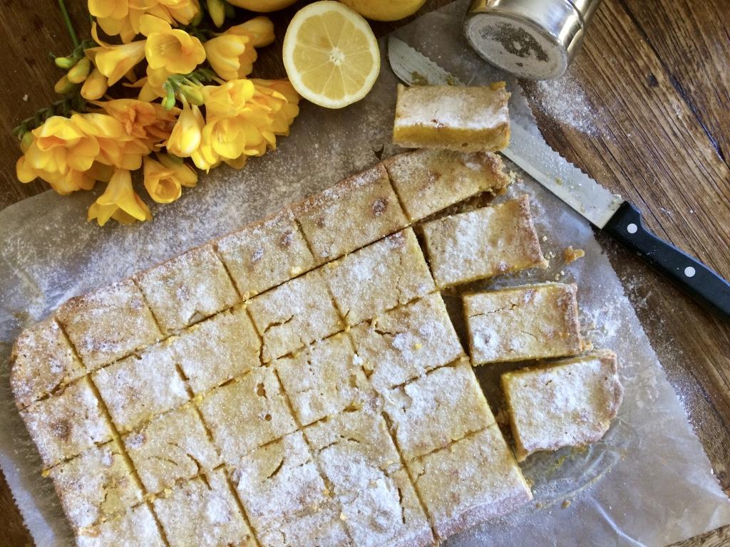 lemon bars21