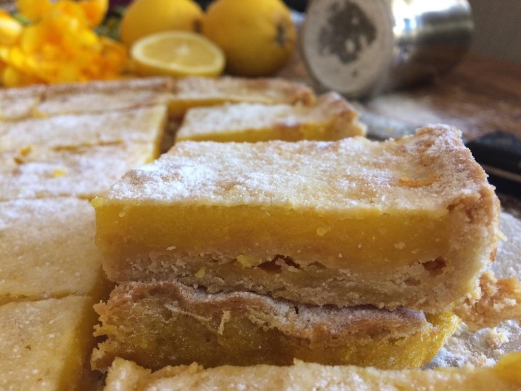 lemon bars24