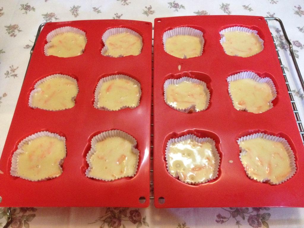 muffins karoto tzintzer11