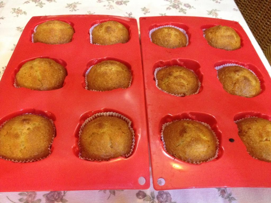 muffins karoto tzintzer12