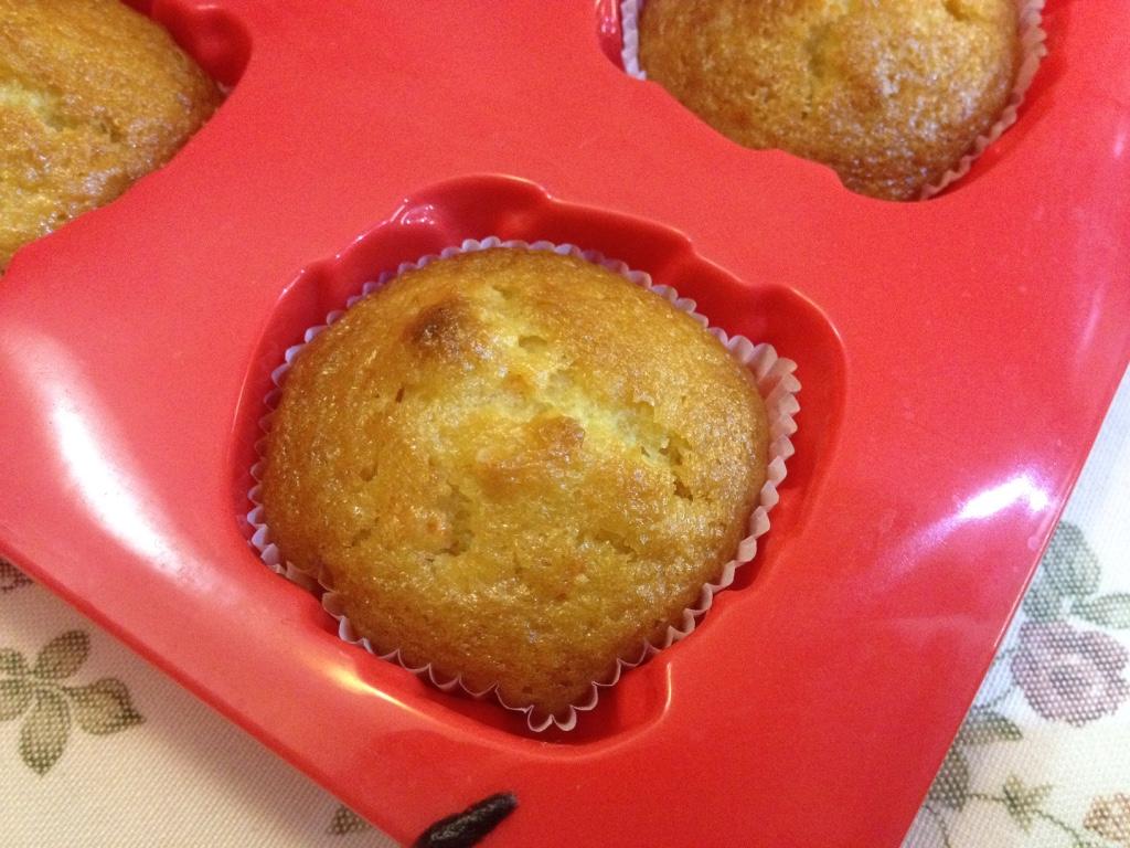 muffins karoto tzintzer13