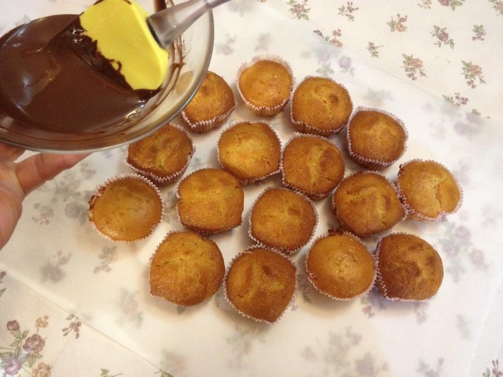 muffins karoto tzintzer17