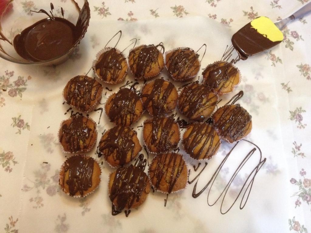 muffins karoto tzintzer18