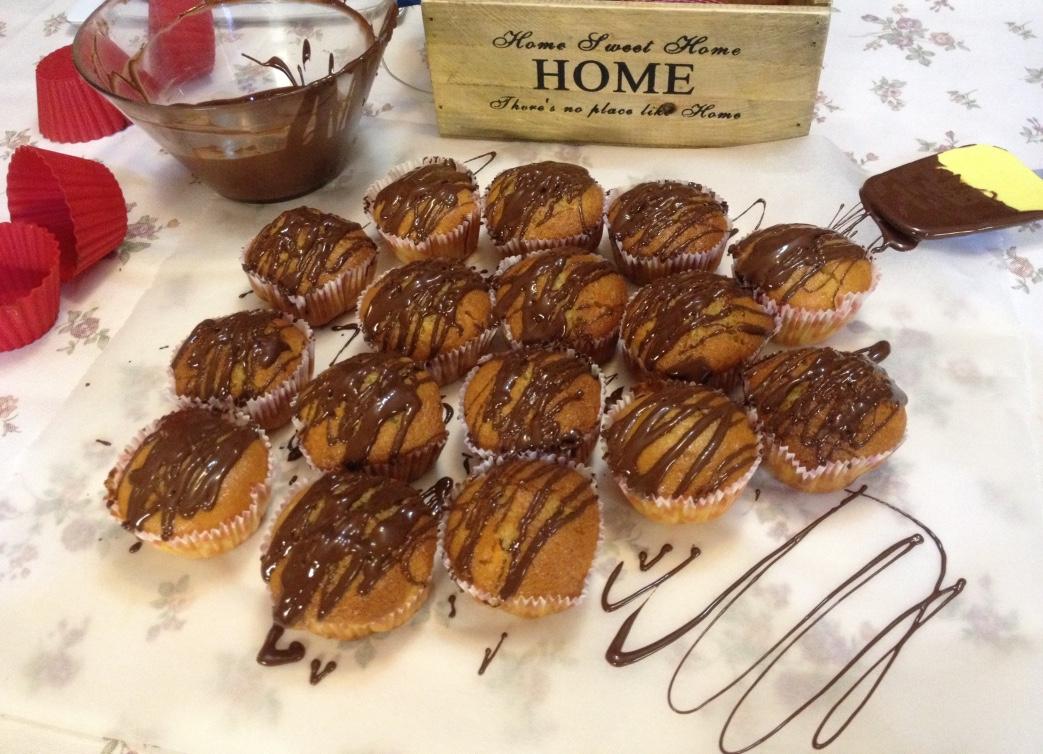 muffins karoto tzintzer19