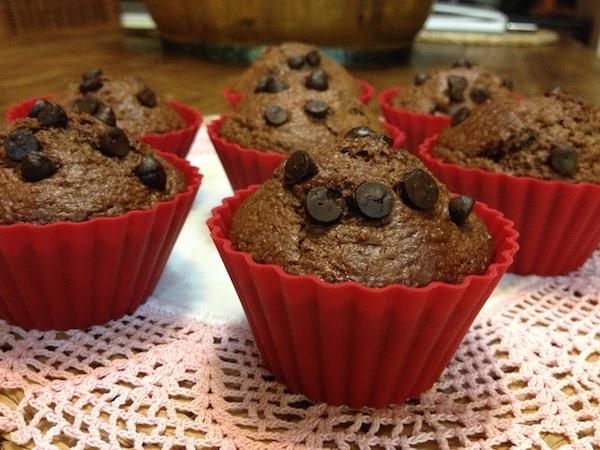 muffin pralina2
