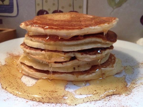pancakes meli kanela6