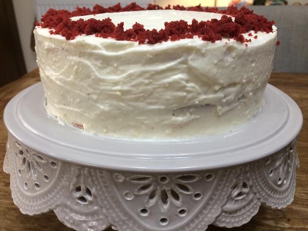 red velvet cake33