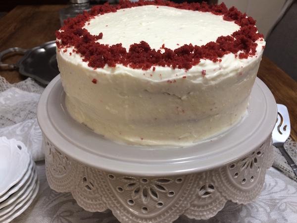red velvet cake34